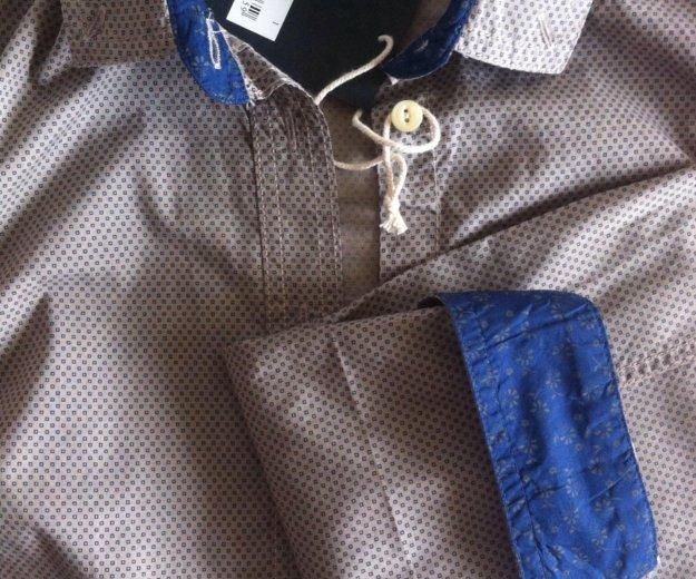 Женская рубашка. Фото 1. Краснодар.