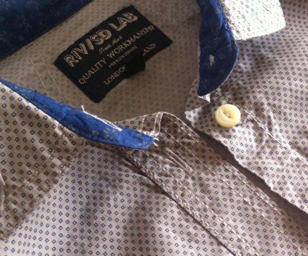 Женская рубашка. Фото 2. Краснодар.