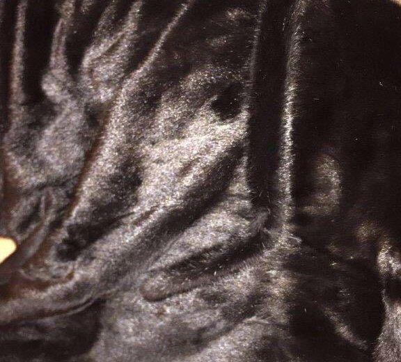 Шуба норковая. Фото 1. Липецк.