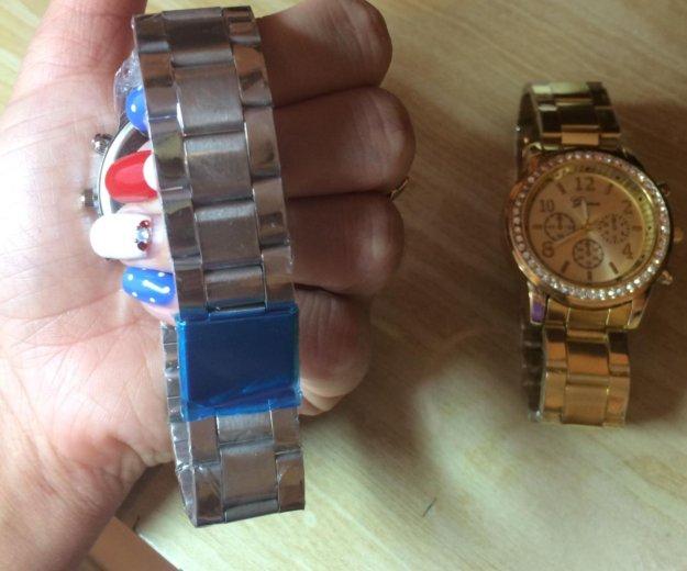 Часы женские. Фото 1.