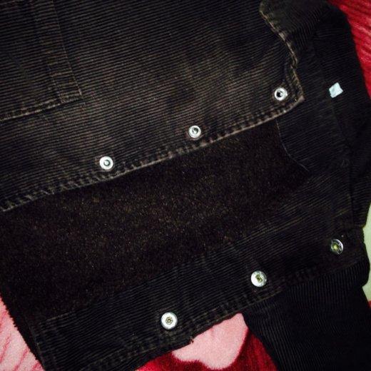 Курточка (демисезонная) для модника ))). Фото 1. Шахты.