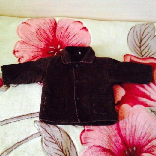 Курточка (демисезонная) для модника ))). Фото 2. Шахты.