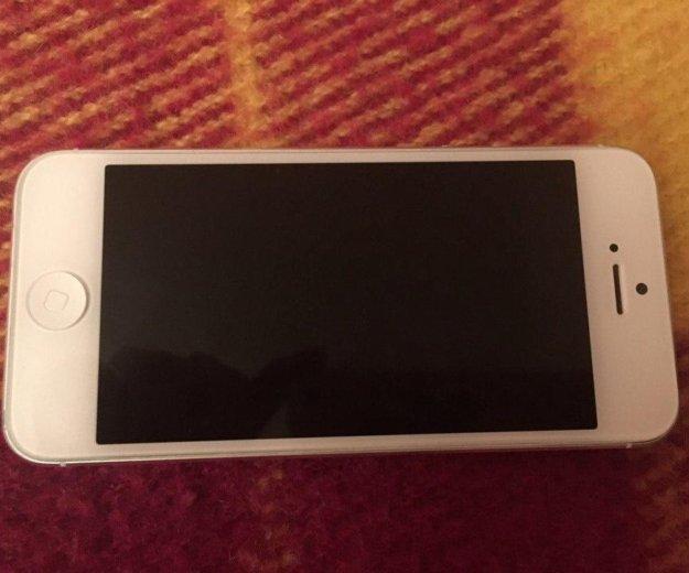 Iphone 5 (16 gb). Фото 4. Москва.