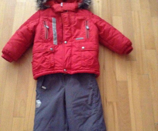 Куртка+полукомбинезон kerry /зима. Фото 1. Москва.