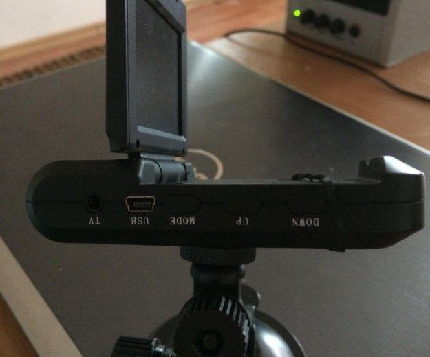 Видеорегистратор intego. Фото 3. Углич.