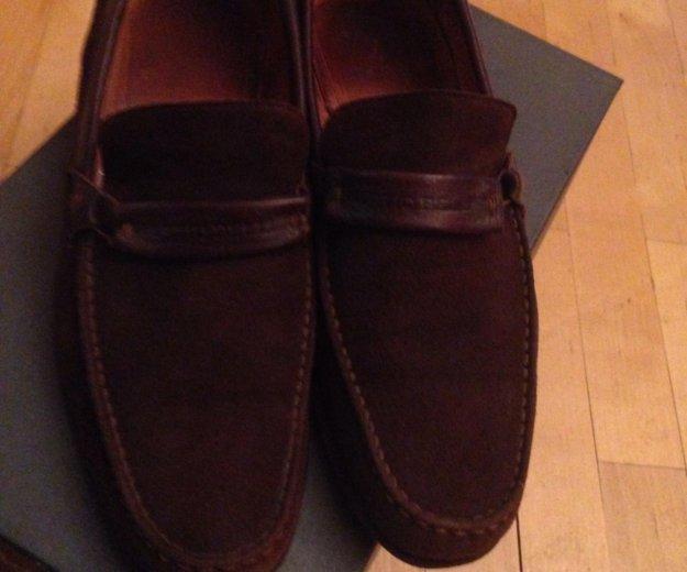 Мужской обувь размер 40 крон кожу замуж. Фото 1. Москва.