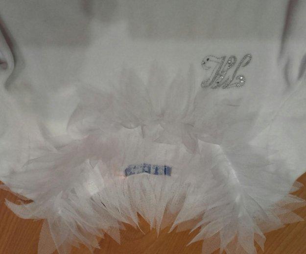 Белая нарядная кофточка. Фото 3. Екатеринбург.