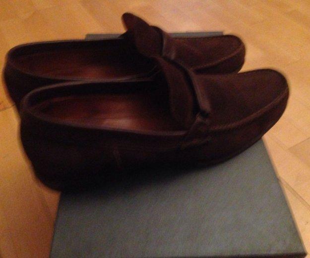 Мужской обувь размер 40 крон кожу замуж. Фото 2. Москва.