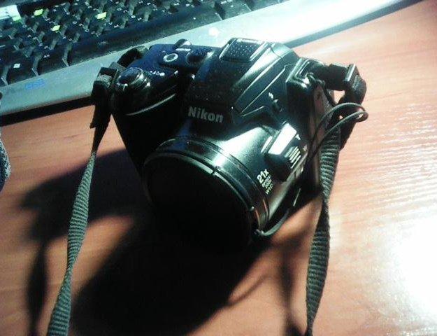 Продам фотоаппарат nikon l120. Фото 2. Санкт-Петербург.
