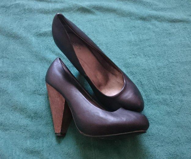 Туфли кожаные. Фото 1. Ставрополь.