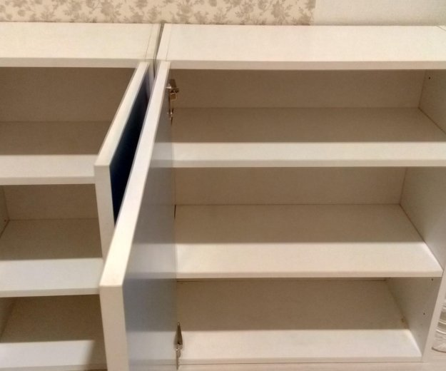 Кухонные шкафы. Фото 1.