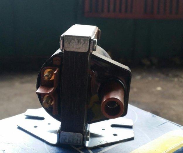 Катушка зажигания на форд скорпио 86-90г новая. Фото 1. Москва.