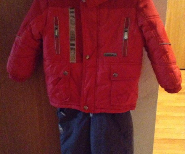 Куртка+полукомбинезон kerry /зима. Фото 2. Москва.