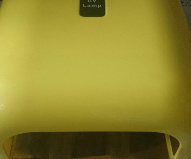 Уф лампа 36 вт. Фото 1. Иваново.