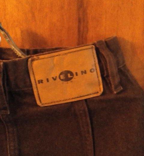 Юбка джинсовая б/у в хорошем состоянии. Фото 1. Астрахань.