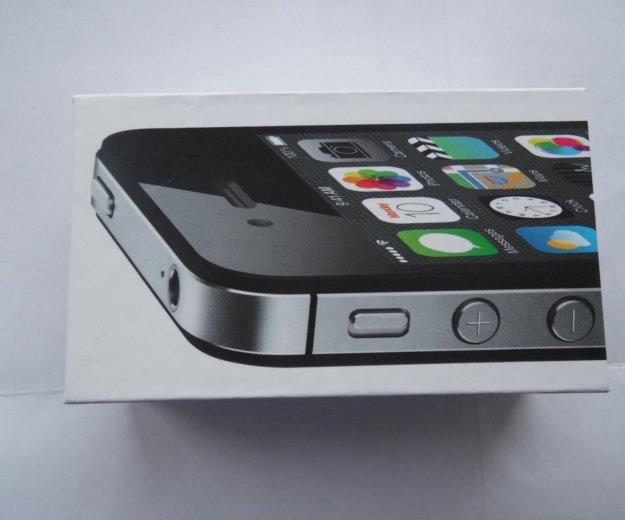 Iphone 4s 32 гб новый. Фото 4. Краснодар.