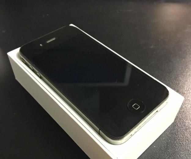Iphone 4  32gb. Фото 2. Сургут.