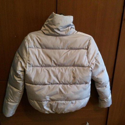 Куртка осень зима новая р.42-44. Фото 3. Зеленоград.