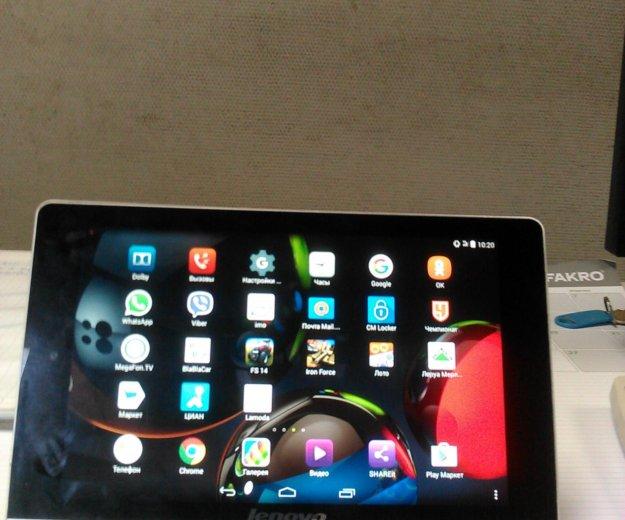 Планшет lenovo yoga tablet 8 16gb 3g. Фото 3. Видное.