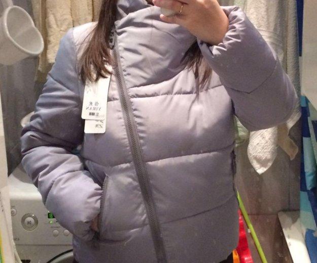 Куртка осень зима новая р.42-44. Фото 4. Зеленоград.