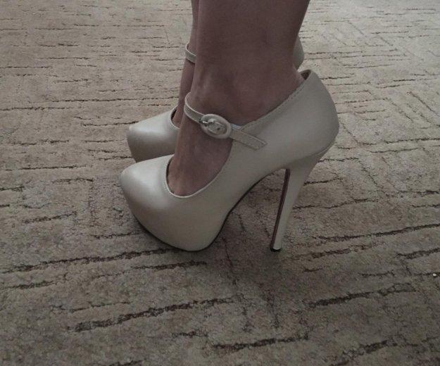 Новые туфли. Фото 2. Тюмень.