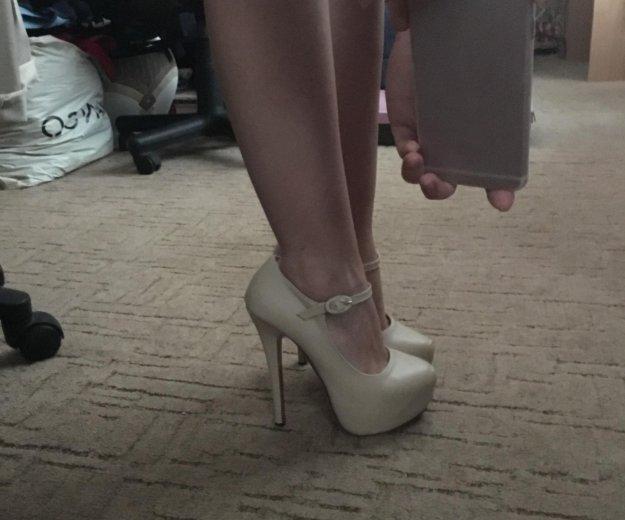 Новые туфли. Фото 3. Тюмень.