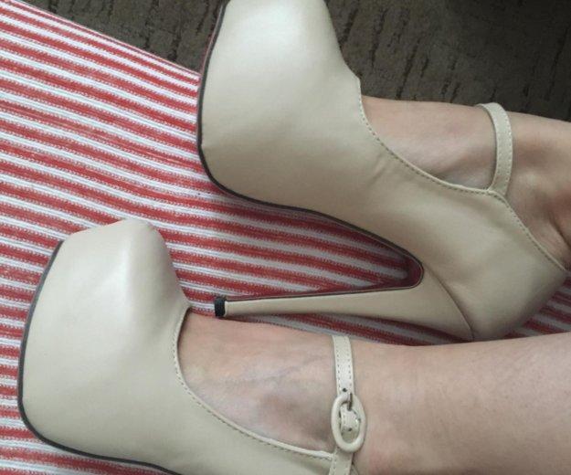 Новые туфли. Фото 4. Тюмень.