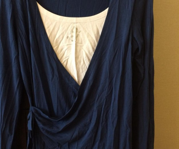 Блуза для кормящих мам. Фото 1. Москва.