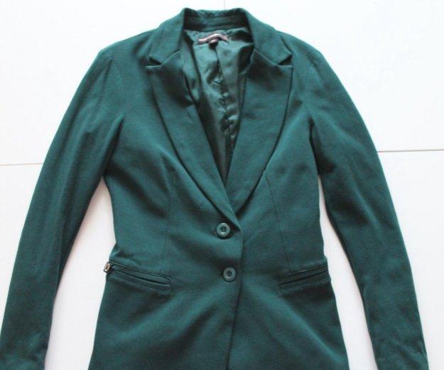 Маленький пиджак lulu castagnette. Фото 1. Бор.