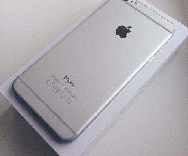 Apple iphone 6+ 128gb. Фото 1.