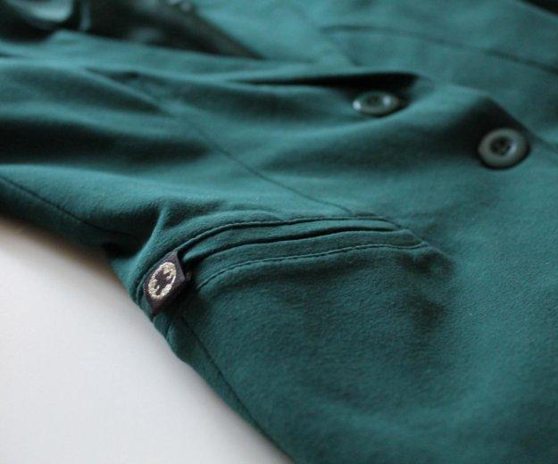 Маленький пиджак lulu castagnette. Фото 4. Бор.