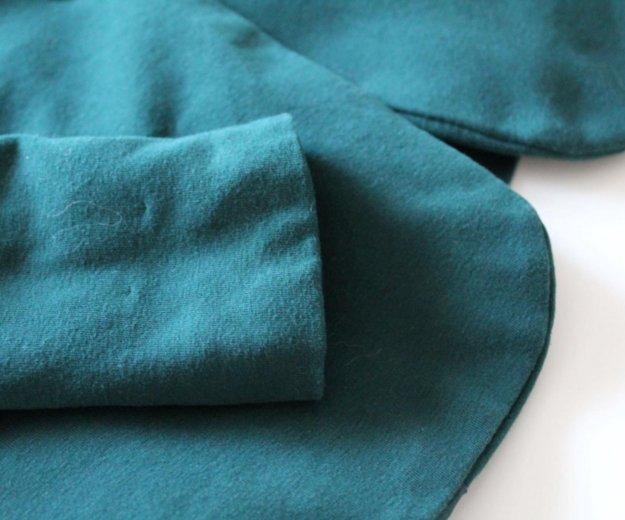 Маленький пиджак lulu castagnette. Фото 3. Бор.