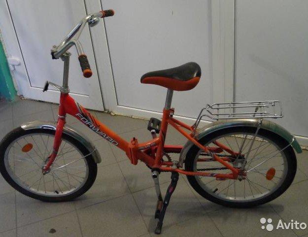 Велосипед. Фото 1. Сысерть.