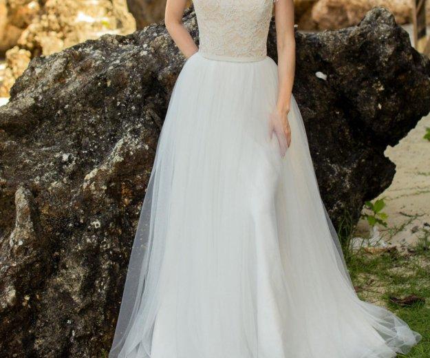 Свадебное платье. Фото 2. Коммунарка.
