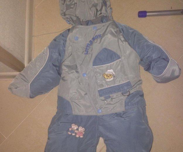 Продам детский комбез трансформер. Фото 2.