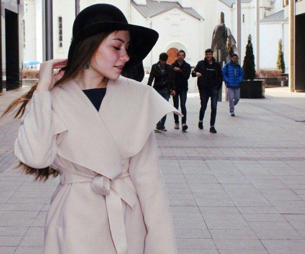 Осенне-весеннее пальто. Фото 2. Москва.