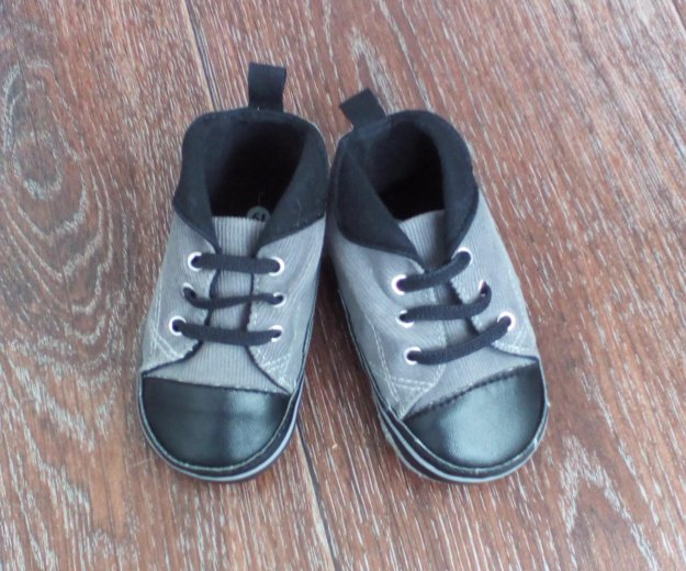 2 пары ботинок gj. Фото 2. Лобня.
