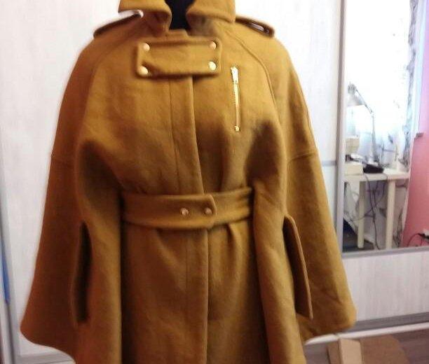 Пальто. Фото 3. Барнаул.