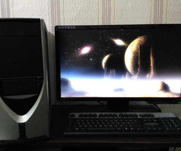 Pentium d 2.80ghz 1,5ghz озу, 80hdd. Фото 2. Санкт-Петербург.