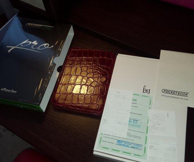 Pocketbook pro 612 электронная книга сост.идеально. Фото 4. Санкт-Петербург.