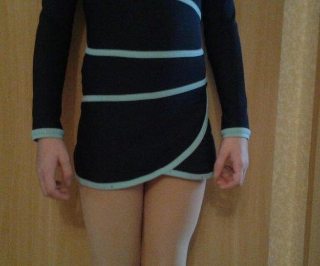 Тренировочное платье и лосины термо. Фото 2. Челябинск.