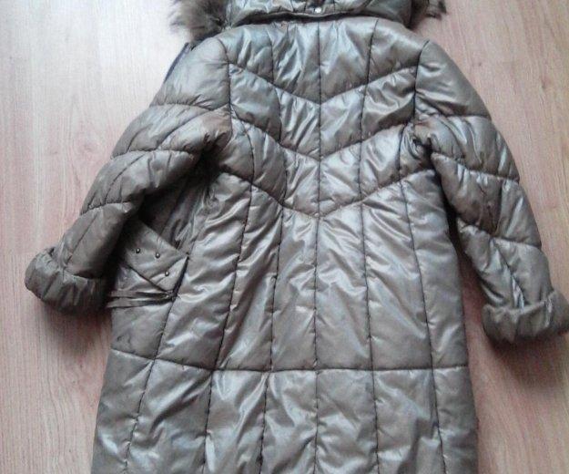 Зимнее пальто. Фото 3. Домодедово.