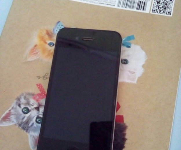 Продам айфон 4s. Фото 1. Батайск.