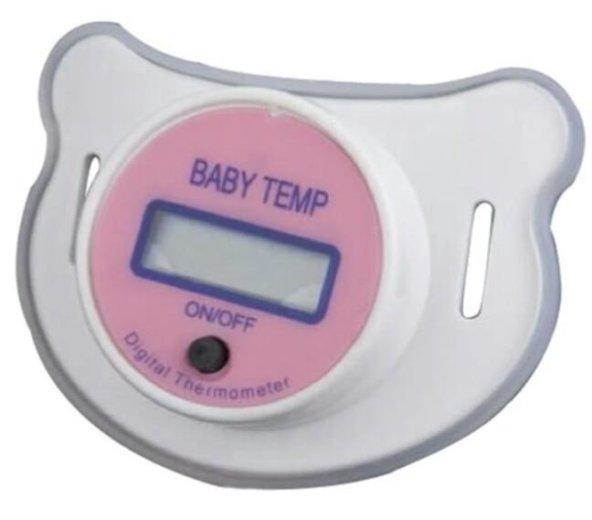 Соска термометр новая. Фото 2. Сыктывкар.