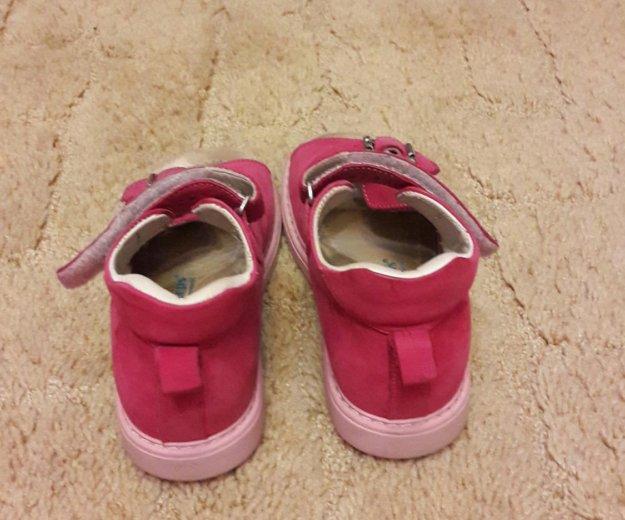 Ортопедические сандали. Фото 2. Химки.