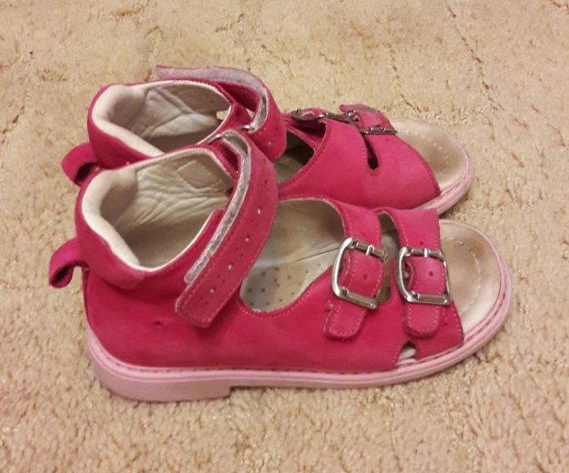 Ортопедические сандали. Фото 3. Химки.