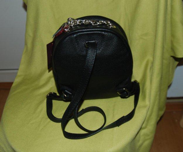 Рюкзак gaude из натуральной кожи оригинал новый. Фото 2. Москва.