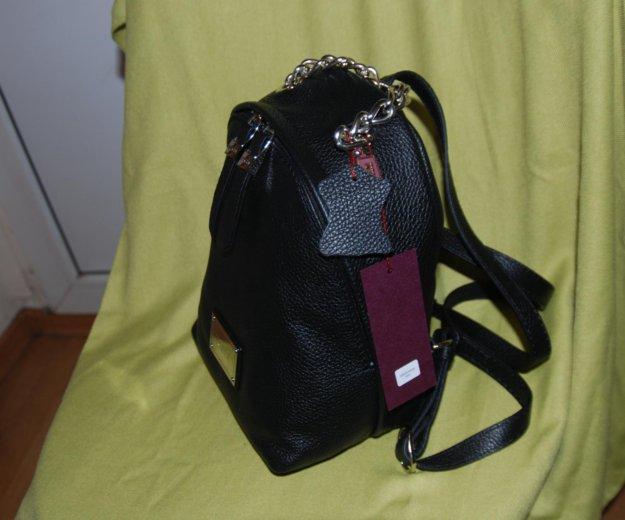 Рюкзак gaude из натуральной кожи оригинал новый. Фото 3. Москва.