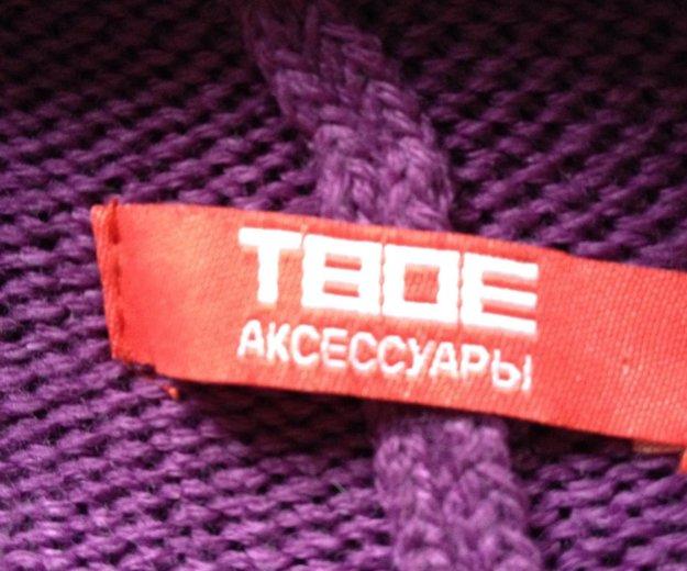Шапка. Фото 2. Первоуральск.