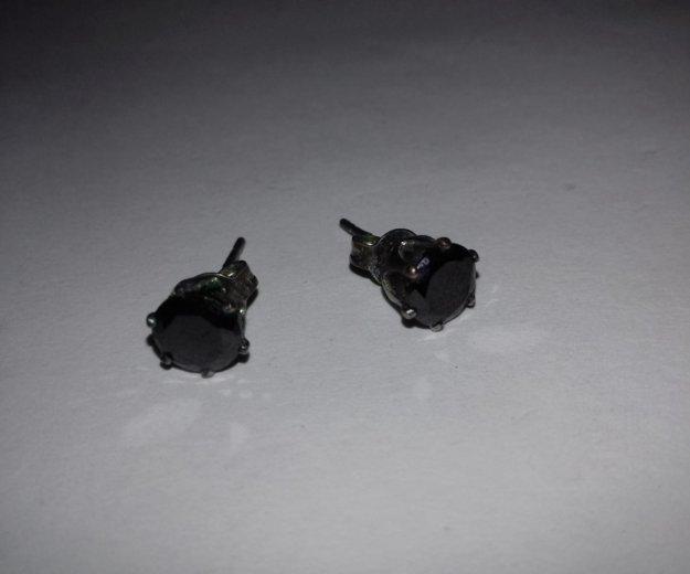 Серьги разные. Фото 1. Реутов.